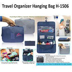 Travel Organizer Hanging Bag-1506