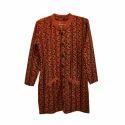 Full Sleeve Woolen Coat