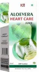 Aloevera Heart Care Juice