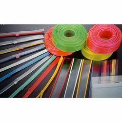 PVC Zippers
