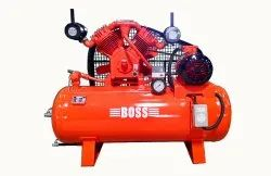 7.5 Hp Two Stage Compressor