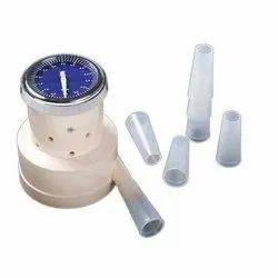 Baseline Windmill Type Spirometer