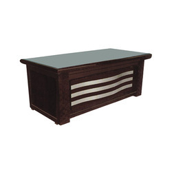 office table wood. Rectangular Wooden Office Table, Rs 5000 /piece, Triveni Furniture   ID: 14492737291 Table Wood