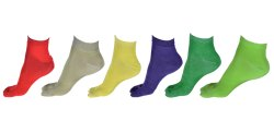Newsky Ladies Thumb Socks