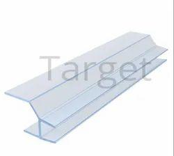 Shower Enclosures- 180 0 Magnetic Seal