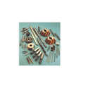 Carbide Tipped Cutting Tools