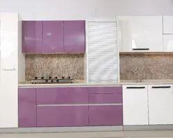 Hettich Modular Kitchen with loft