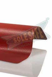Silicone Rubber Laminated Silica Fabrics