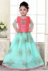 Designer young Girls Lehenga