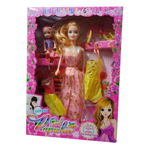 Barbie Doll Toys Set At Rs 100 Piece Bachchon Ke Khilaune