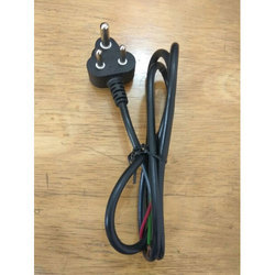 3 Pin Power Supply Cord