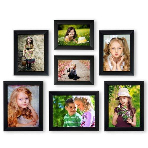 Multi Picture Frame Collage 12 Pieces Service Provider From New Delhi