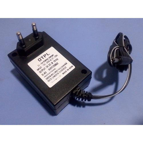 Wall Mount Charger 5V 1Amp