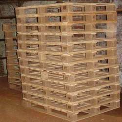 Industrial Packaging Pallet