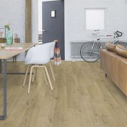 Quickstep Soft oak natural Laminate Flooring