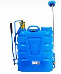 Hariyali-08 Neptune Manual Backpack Sprayers