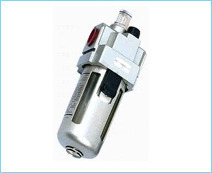 TECHNO Air Lubricator