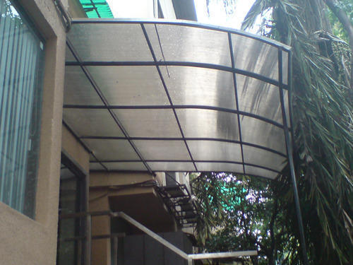 Polycarbonate Products - Polycarbonate Roofing Sheets