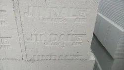 Jindalair Rectangular AAC Block for Side Walls
