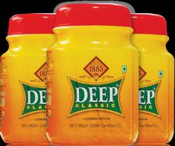 Deep Classic Cooking Medium Desi Ghee