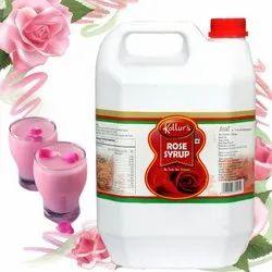 Rose Syrup - 40 kg