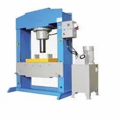 Heavy Duty Industrial Hydraulic Press