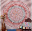 Mandala Tapestry Indian Wall Hanginig