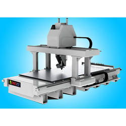 CNC Router Pattern Making 1530P Machine