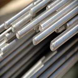 Astm A276 Gr. 316ti Stainless Steel Round Bar