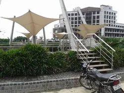 Tensile Architectural Umbrella
