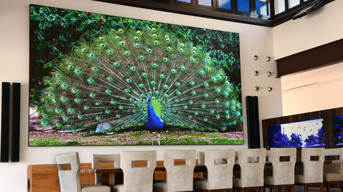 P 1 9 Led Video Wall