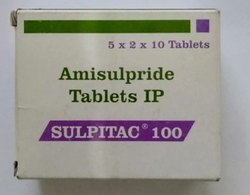 Sulpitac 100 Tablets