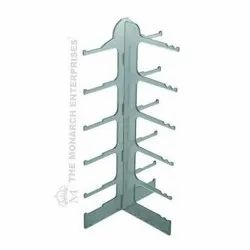Sunglasses Acrylic Display Stand Rack