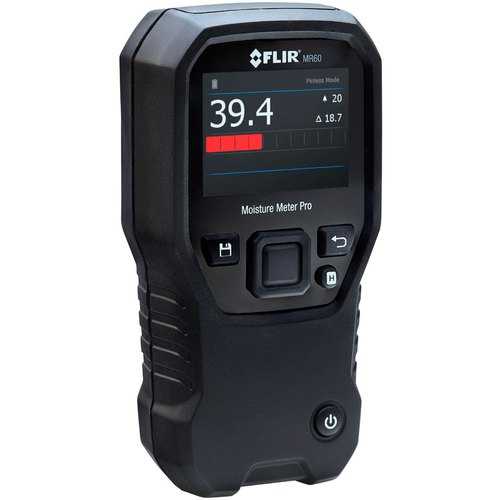 FLIR MR60 Professional Moisture Meter