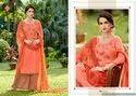 Blooming Designer Salwar Suit