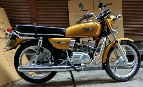 Yamaha RX 100 Modification & Repairing Services in Karol Bagh, New