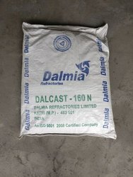 Dalmia Refractories Castables