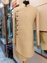 Stitched Indo Western Sherwani