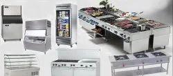 Offline Commercial Kitchen Designs