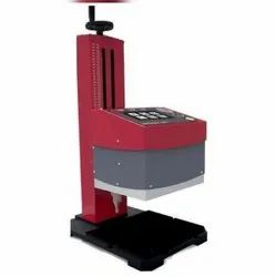 Bench model Dot Pin Marking Machine