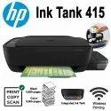 HP Ink Tank 415 Wireless Printer