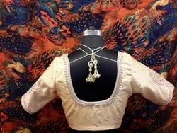 Traditional Embroidery Blouse