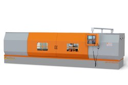Extra Heavy CNC Machine
