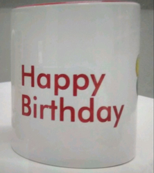 Cup Printing Services