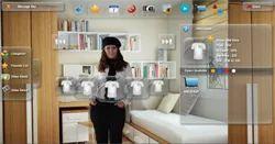 Virgo - Virtual Fitting Room