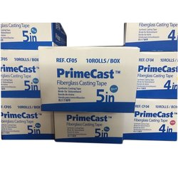 Blue Prime Cast Fiberglass Tape 2