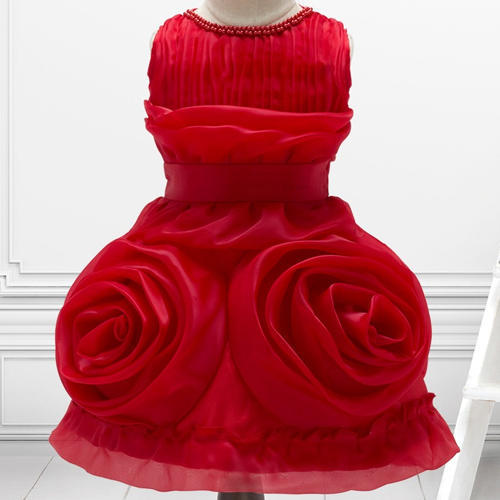 Rose Party Dresses