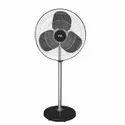 Black 240 R R Heavy Duty Pedestal Fan