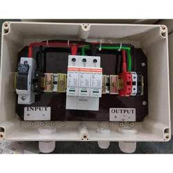 Solar Products Solar Pump System Manufacturer From Pune