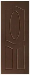 Hard Wood Glossy Moulding Doors, For Home, Interior